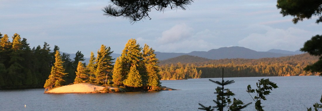 New York's Adirondack Multi-Sport Vacation
